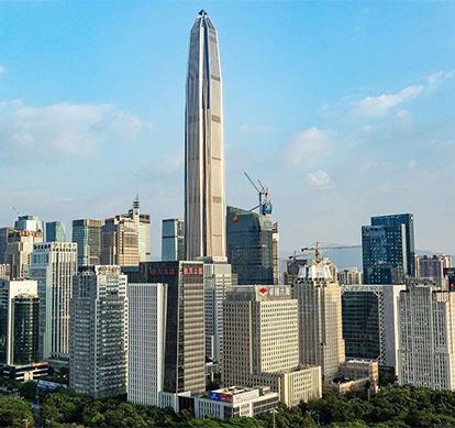 深圳平安国际金融中心