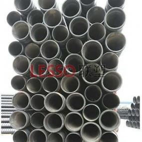 广西钢塑复合管的结构