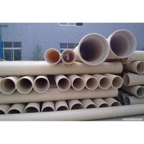 联塑塑料管道材料特性