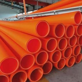 波纹管厂家对产品施工安全要求事项