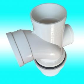 hdpe同层排水管 是什么管?常用规格哪些?