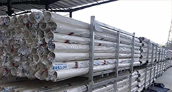 HDPE同层排水管的作用