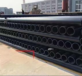 联塑PE给水管材管件